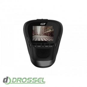 Автомобильный видеорегистратор GT N77-4