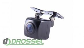 Универсальная камера заднего_переднего вида Gazer CC155-1