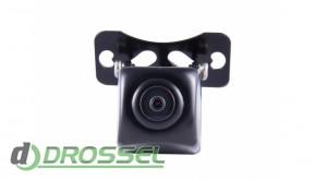 Универсальная камера заднего_переднего вида Gazer CC155-2