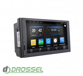 Автомагнитола EasyGo A170 (Android 7.1)
