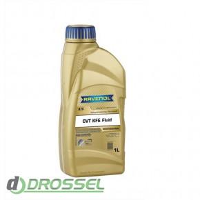 Ravenol CVT KFE Fluid