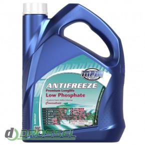 MPM Premium Longlife Antifreeze Low Phosphate
