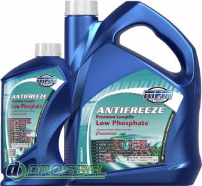 MPM Premium Longlife Antifreeze Low Phosphate 3