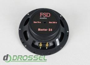 Акустическая система FSD audio Master K6_3