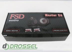 Акустическая система FSD audio Master K6_7