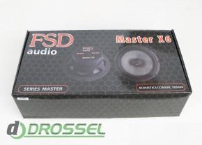 Акустическая система FSD audio Master X6_6