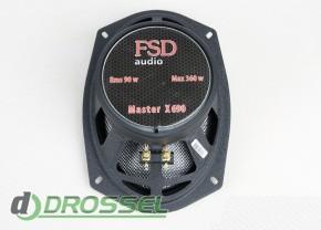 Акустическая система FSD audio Master X690_4