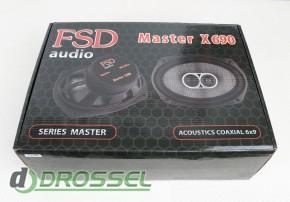 Акустическая система FSD audio Master X690_5