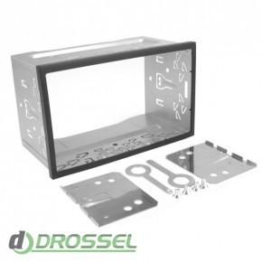 Комплект для установки магнитолы AWM 781-00-102-1
