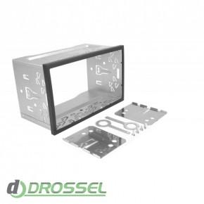 Комплект для установки магнитолы AWM 781-00-102-2