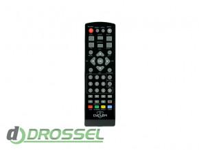 Цифровой ТВ-тюнер DVB-T2 Cyclon T100-3