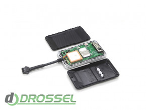 GPS-трекер Cyclon GTR-100-2