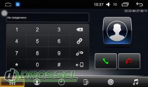 Штатная магнитола AudioSources T90-810A для Skoda Fabia, Roomste