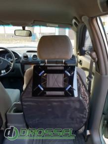 Защитный чехол на сиденье EasyWay EW068 / EW069 / EW070-2