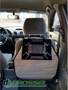 Защитный чехол на сиденье EasyWay EW068 / EW069 / EW070-4
