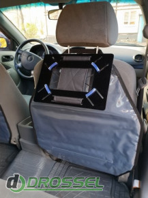 Защитный чехол на сиденье EasyWay EW068 / EW069 / EW070-6