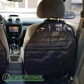 Защитный чехол на сиденье EasyWay EW065 / EW066 / EW067-1