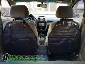 Защитный чехол на сиденье EasyWay EW065 / EW066 / EW067-2