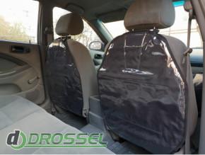 Защитный чехол на сиденье EasyWay EW065 / EW066 / EW067-3