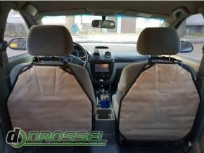 Защитный чехол на сиденье EasyWay EW065 / EW066 / EW067-5