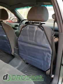 Защитный чехол на сиденье EasyWay EW065 / EW066 / EW067-6