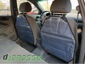 Защитный чехол на сиденье EasyWay EW065 / EW066 / EW067-7