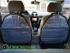 Защитный чехол на сиденье EasyWay EW065 / EW066 / EW067-8