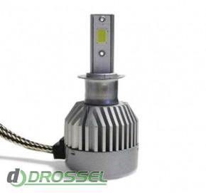 Светодиодная (LED) лампа Stinger H3 5500K