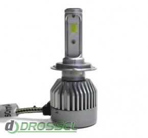 Светодиодная (LED) лампа Stinger H7 5500K