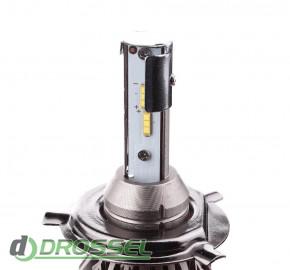 Светодиодная (LED) лампа Fantom H4 Hi/Low 5500K_3