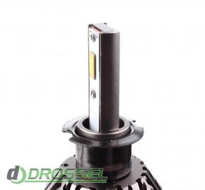 Светодиодная (LED) лампа Fantom FT H3 5500K_3