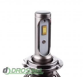 Светодиодная (LED) лампа Fantom FT H7 5500K_3