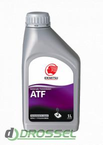 Жидкость для АКПП Idemitsu ATF 1л