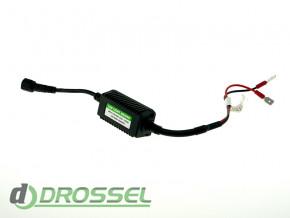 LED лампа Cyclone H1 5000K 4000Lm CSP type 15_3
