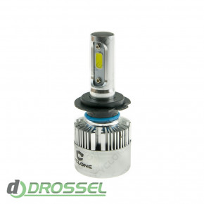 Светодиодная (LED) лампа Cyclone H7 5000K 2800Lm type 20-1