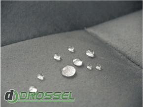 Гидрофобное покрытие Soft99 Roompia Cloth Barrier 02180-2