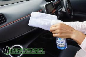 Аэрозольный очиститель Soft99 Roompia Wash Mist 02182-2