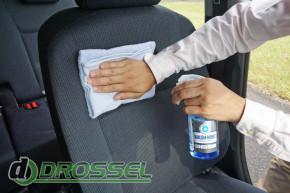 Аэрозольный очиститель Soft99 Roompia Wash Mist 02182-3