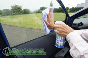 Аэрозольный очиститель Soft99 Roompia Wash Mist 02182-4