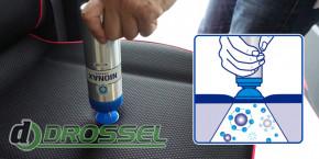 Нейтрализатор запаха для сидений Soft99 Roompia Nionax 02183-2