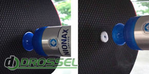 Нейтрализатор запаха для сидений Soft99 Roompia Nionax 02183-3