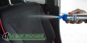 Нейтрализатор запаха для сидений Soft99 Roompia Nionax 02183-4