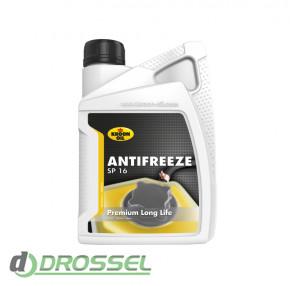 Антифриз Kroon Oil Antifreeze SP 16