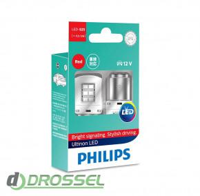 Philips Ultinon LED (P21/5W) 11499ULRX2