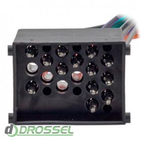 Переходник / адаптер ISO ACV 1020-02-3