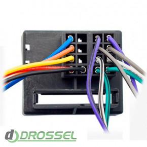 Переходник / адаптер ISO ACV 1024-02-2