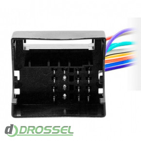 Переходник / адаптер ISO ACV 1024-02-3