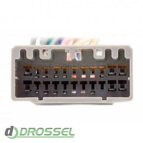 Переходник / адаптер ISO ACV 1031-02-3
