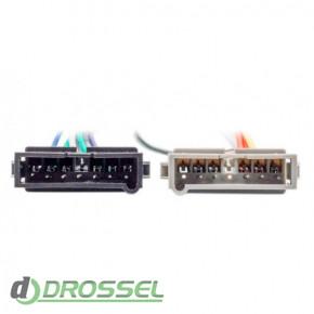 Переходник / адаптер ISO ACV 1030-02-3