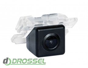 Камера заднего вида Incar RR VDC-025